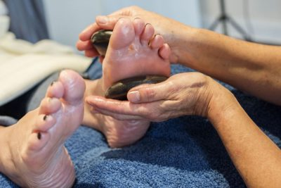 JT Barefoot Therapies